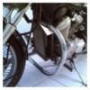 Honda VT600 Shadow - Heavy Duty Highway Crash Bar / Engine bar