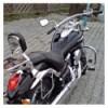 Kawasaki VN900 Chrome Engine Guard / Crash bar