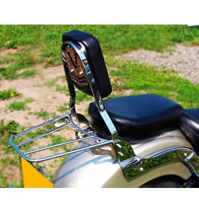 Yamaha Bolt Passenger Backrest