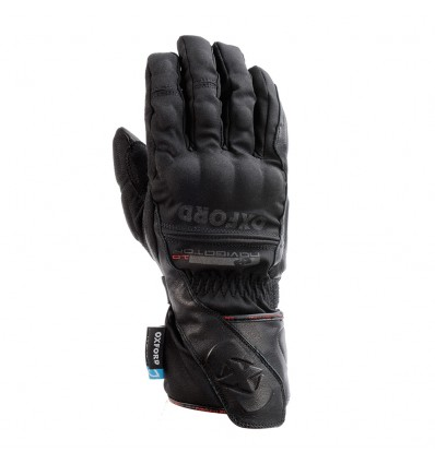 Oxford Navigator Winter Waterproof Motorcycle Gloves