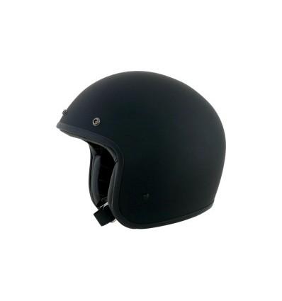 AFX Open Face Helmet - FX76 - Matte Black