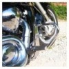 Suzuki VZR1800 / M1800 - Heavy Duty Engine Highway Crash Bar / Engine bar