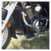 Suzuki VL 800 Volusia - Stainlees Steel Crash Bar / Engine bar