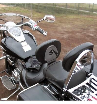 Suzuki VL800 Volusia / C50 Boulevard / C800Intruder / M800 Intruder - Rider Backrest
