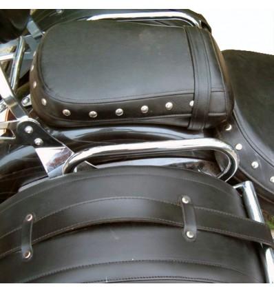 Suzuki VL800 Volusia C50 Boulevard Chrome Passenger Grip Handles