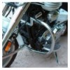 Yamaha XV 1900A - Heavy Duty Chrome Engine Crash Bar