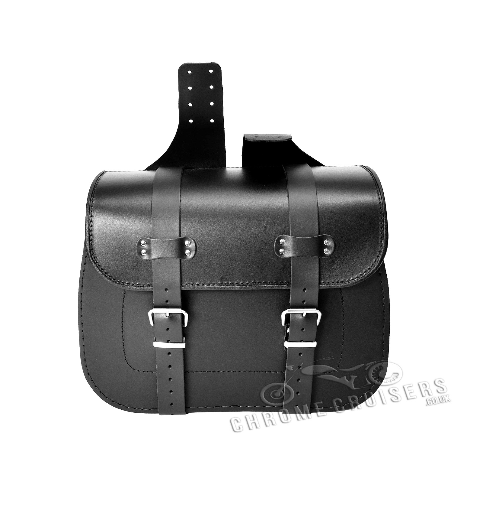 Top Quality Motorcycle Handmade Leather Saddlebags