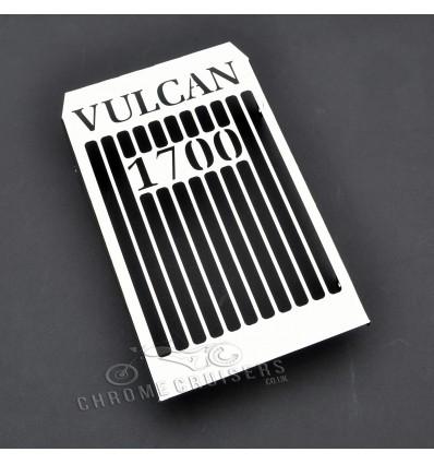 Kawasaki VN1700 Vulcan Classic Chrome Radiator Cover