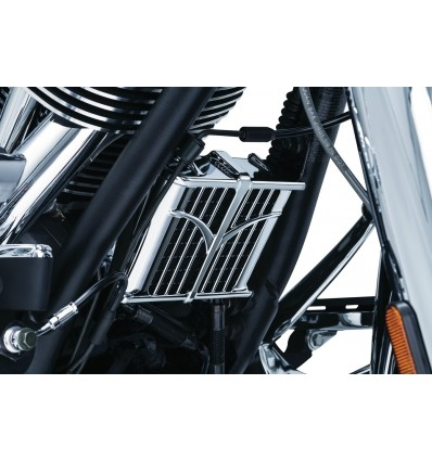 Indian (2014-2016) Oil Cooler Cover