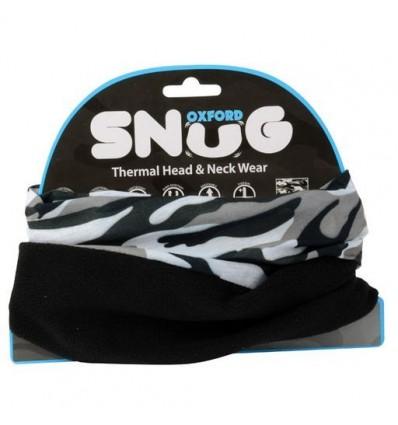 Oxford Snug Neck Warmer - Camo