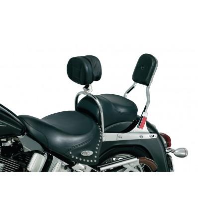 Harley Davidson Softail Rider Backrest
