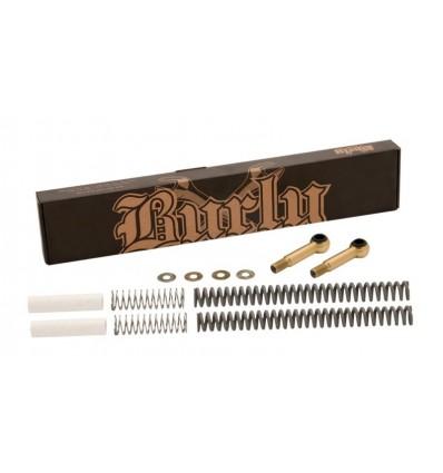 Burly Slammer (Lowering) Kit for Softail ('00-'17)