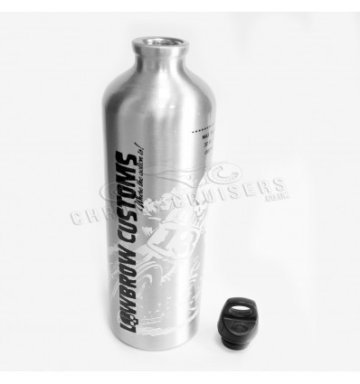 Motorcycle Lowbrow Fuel Reserve Bottle (887ml)
