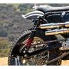 "Burley Stiletto Rear Shocks 15"" for Harley Davidson Sporster (1986-2003)"