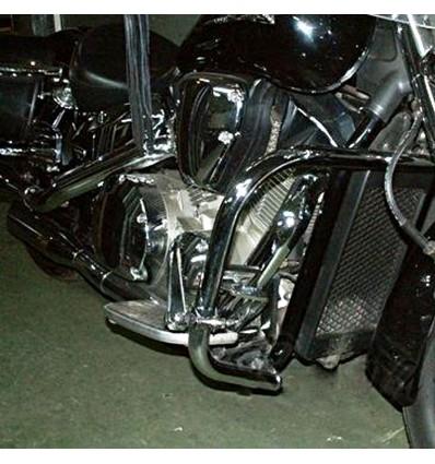Honda VTX1300 Retro / Custom - Heavy Duty Highway Crash Bar / Engine bar