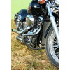 Honda VT750 Shadow Spirit / Black Widow from 2007 ON (RC 48) Stainless Steel Engine Guard / Crash Bar