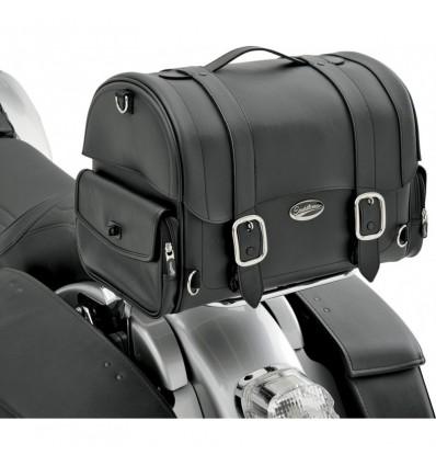 Saddlemen Express Drifter Sissy Bar Bag / Luggage Rack Bag