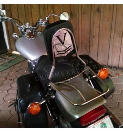 Yamaha Xvs650 Drgar Star V Star Custom Sissy Bar