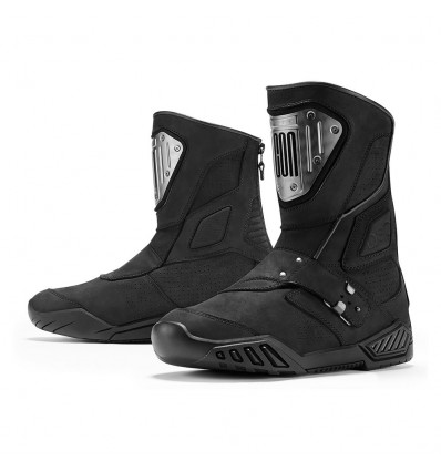 ICON One Thousand Retrograde Black Boot