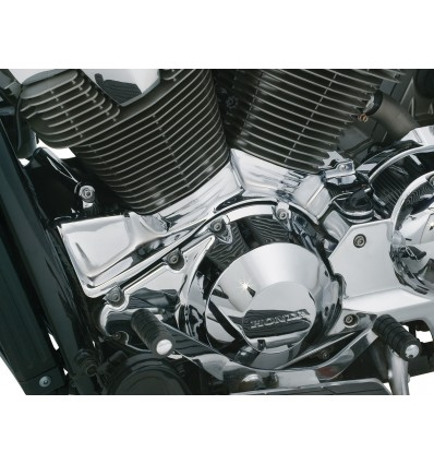 Honda VTX1800 Kuryakyn Chrome Engine Cover