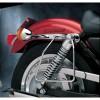 Harley Davidson Sportster 883/1000/1200 (82-1993) Saddlebag Support Brackets