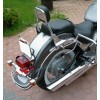 Suzuki VL800 / C50 / C800 Chrome Rear Fender Trim