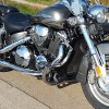 Honda VTX 1800 Retro Neo, Touring - Stainlees Steel Crash Bar / Engine bar
