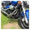 Suzuki VZ800 MARAUDER (2005-2015) Engine Guard Crash Bar
