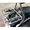 Yamaha XV1900 MIDNIGHT STAR Luggage Rack for OEM Backrest - wide