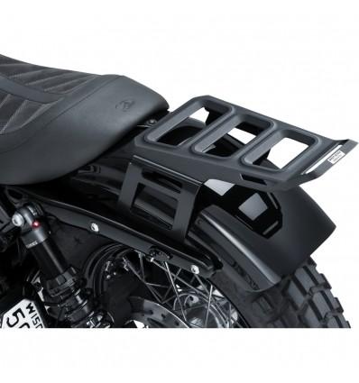 Harley Davidson Sportster XL883 1200 XR Kuryakyn Black Luggage Rack
