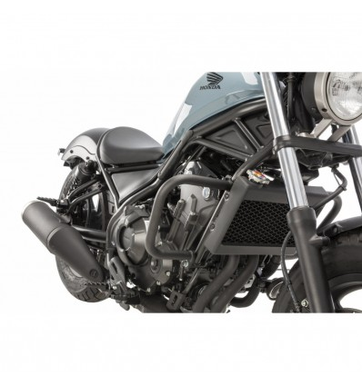 Honda CMX 500 REBEL Black Engine Guards Crash Bars